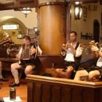 Hofbrauhaus, el paraíso de la cerveza en Munich