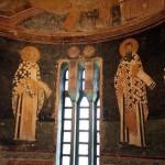 Museo Kariye, Iglesia de Chora en Estambul