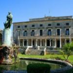 Museo de Arte Asiático de Corfú, Grecia