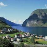 Conoce las regiones de Noruega