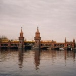 Los puentes más bonitos de Berlín