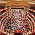 Dónde escuchar ópera en Viena