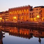 Pádova, excursión desde Venecia