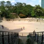 Las Arenas de Lutecia, el anfiteatro de los gladiadores