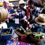 Festival del Vino en París : Vendanges de Montmartre