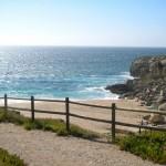 Las mejores playas de Lisboa