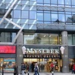 De compras en Praga