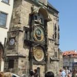 Conozca el Reloj Astronómico de Praga
