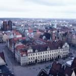 Rouen, la ciudad de los campanarios en Francia