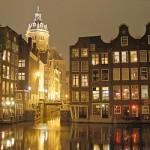 Escapadas de temporada a Amsterdam