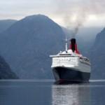 Cruceros por el Mar Bático