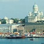 Un paseo por Helsinki