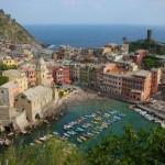 Descubra Liguria, la Riviera Italiana