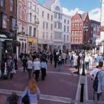 Dublin, la ciudad de la diversión