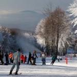 Los mejores destinos para esquiar en Hungría