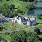 El Castillo Dromoland, dormir como los Reyes en Irlanda