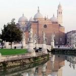 Conozca Padua, una joya arquitectónica en el norte de Italia