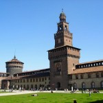 Monumentos históricos de Milán