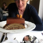 Dónde tomar chocolate en París