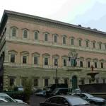 Conozca el Palazzo Spada en Roma