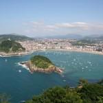 San Sebastián, capital de la cultura europea 2016