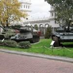 El Museo del Ejército Polaco  de Varsovia