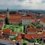 Varazdin, la ciudad del barroco y la música en Croacia