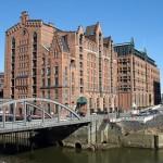 El Museo Internacional Marítimo en Hamburgo