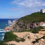 El Cabo da Roca, un Finisterre en Portugal