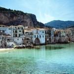 Cefalú, joya mediterránea en Sicilia
