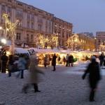 Cruceros de Navidad a Budapest