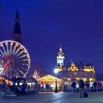 Edimburgo, destino escocés para recibir el 2012