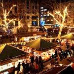 La Feria de Santa Lucía en Barcelona