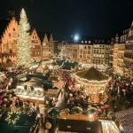 Celebraciones de fin de año en Frankfurt