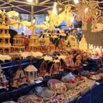Compras de Navidad en Milán