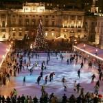 Escapadas a Londres por Navidad