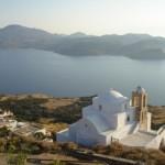 Milo, pequeño corazón del Egeo en Grecia