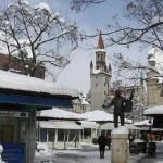 Vuelos baratos a Munich por Navidad