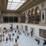 Algunos museos de arte en Bruselas