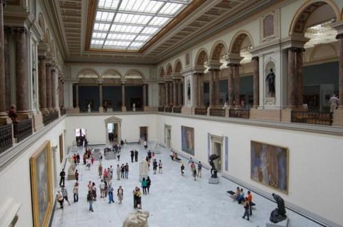 Museo de Bellas Artes de Bruselas