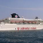 Cruceros Pullmantur a Nápoles por fin de año