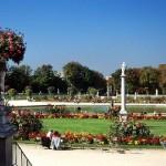 Un paseo al Jardín de Luxemburgo en París