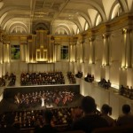 Dónde escuchar ópera en Dublín