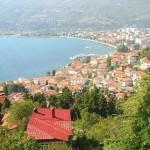 Macedonia, la Perla de los Balcanes