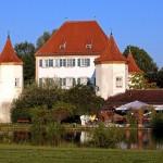 El Palacio Blutenburg de Munich
