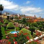 La Villa de la Orotava, la bella de Tenerife