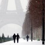 Vacaciones de temporada a Francia