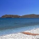 Las paradisíacas playas de Grecia