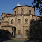La Basílica de San Vitale, una maravilla bizantina