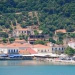 Costa Cruceros al Mediteráneo : Katakolon